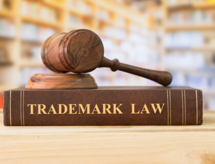 Trademark Registration: Everything You Need To Know About Trademark Infringement Law