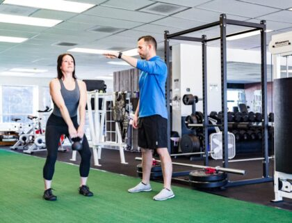 Why You Need In Home Personal Training