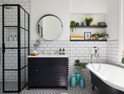 How To Aim For Your Dream Bathroom Designs?