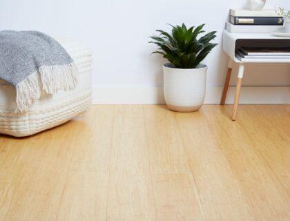 Why Choose Bamboo flooring?