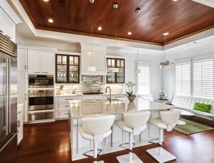 Tips From Philadelphia Kitchen Design Experts