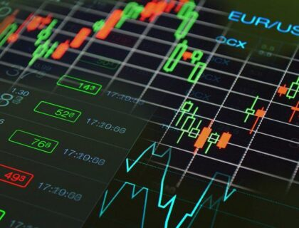 A comprehensive guide to surviving in the Forex market